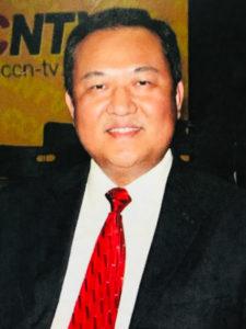 Pastor Mark Shen, Minister, Cantonese Ministry
